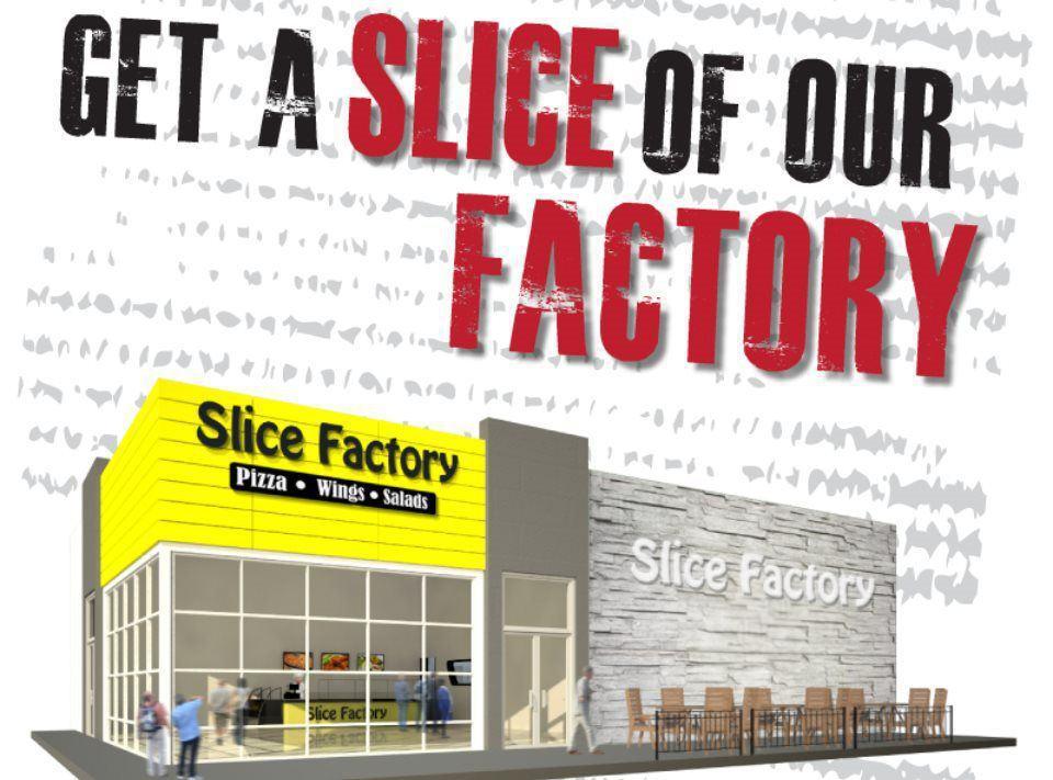Slice Factory Territory